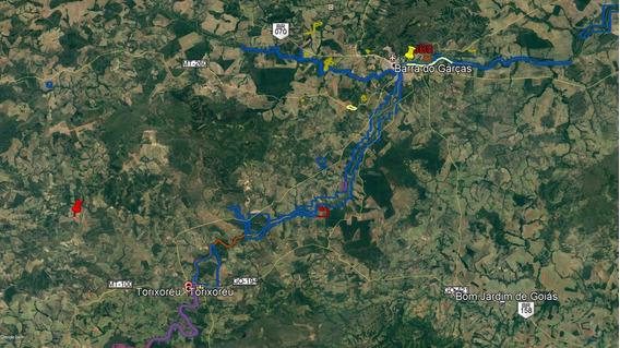 Fazenda No Mato Grosso Torixoréu