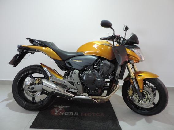 Honda Cb 600f Hornet 2009 Nova Linda