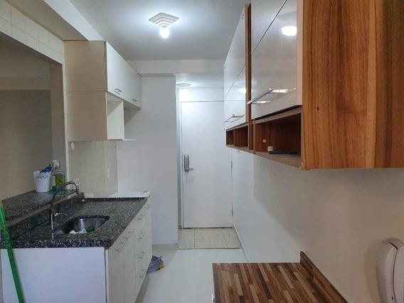 Condominio Shop Club Vila Guilherme 70m2 - 03 Dormitórios