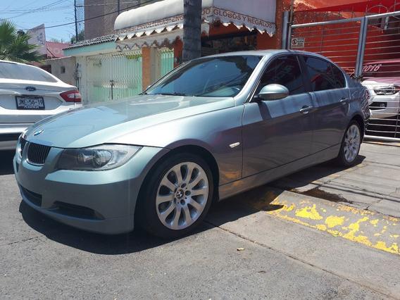 Excelente Bmw 325i Progressive 2007 Jalisco