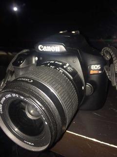 Canon Rebel Eos T6
