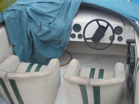 Lancha Catamaran 1992