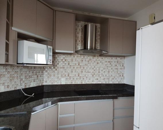 Apartamento A Venda Vila Dubus Presidente Prudente Sp - 490 - 32470559