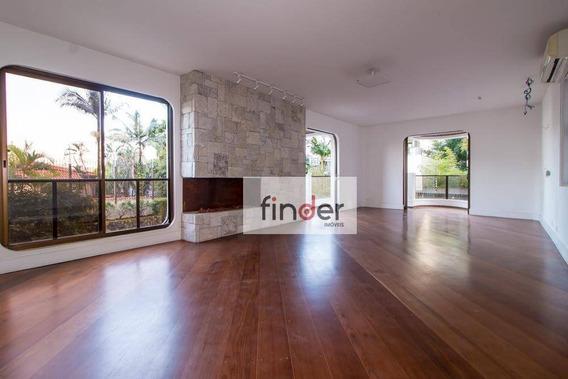 Katimandu | Apartamento Com Varanda, 4 Dormitórios À Venda, 296 M² Por R$ 2.960.000 - Rua Caconde, 333 No Jardim Paulista - São Paulo/sp - Ap12971