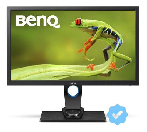Monitor Benq Sw2700pt 2k Fotografia Fine Art Ips, 27