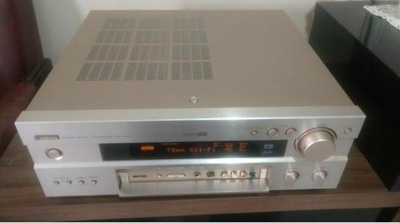Receiver Yamaha Dsp-ax8