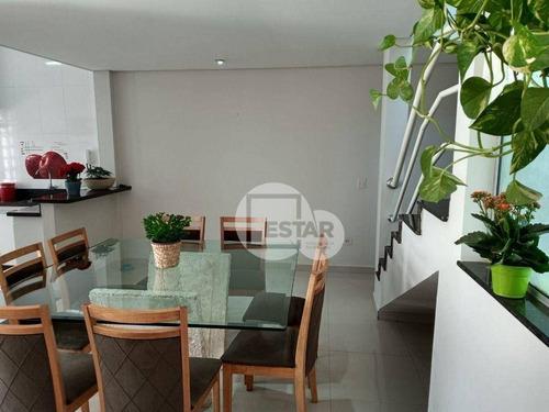 Imagem 1 de 22 de Casa Com 4 Dormitórios À Venda, 184 M² Por R$ 585.000 - Parque Residencial Jaguari - Americana/sp - Ca1157