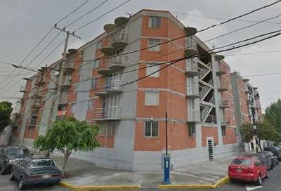 Depto En Romero Rubio Remate Bancario $ 0,000