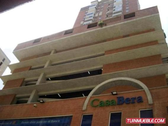 Apartamentos En Venta La Candelaria 18-12697