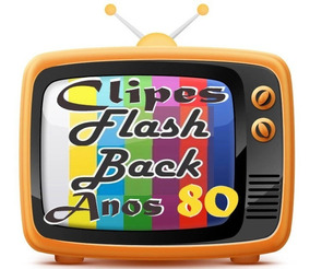 120 Video Clipes Anos 80 Dance Rock Pop Envio Imediato 7 Gb