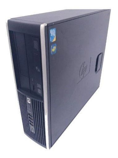Desktop Hp Compaq 8100 Elite Core I7 860 4gb 320gb Wifi