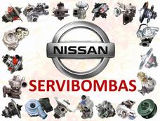 Servibombas Reparacion De Turbos Nissan Guatemala
