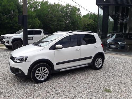 Volkswagen Crossfox Full Pack!!
