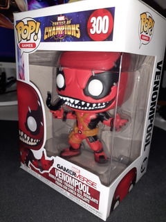 Funko Pop Venompool
