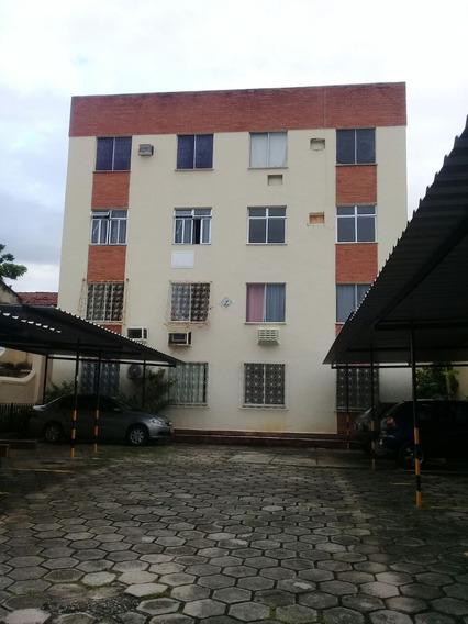 Apartamento 2 Quartos Com Garagem