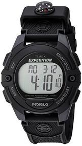 9e0f1fb9a908 Reloj Timex Expedition Alarma Vibratoria en Mercado Libre México