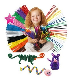 Haste Montessori Para Montagem Criatividade 100 Peças