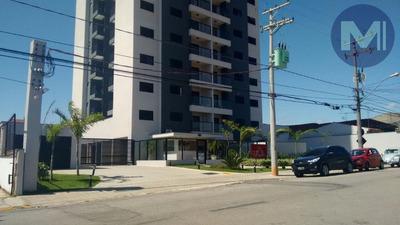 Apartamento A Venda Em Sorocaba 76m² , Vila Hortência, Sorocaba. - Ap0277