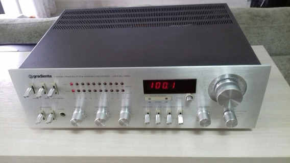 Receiver Gradiente 1450 Original