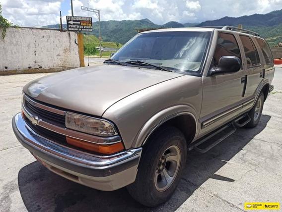 Chevrolet Blazer Automatico