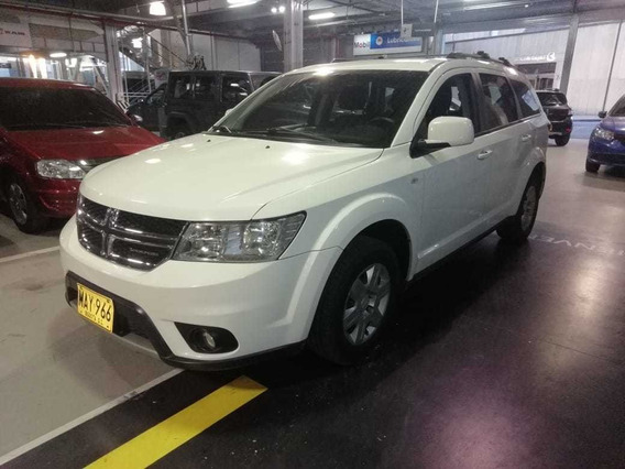 Dodge Journey Se Aut 2,4 5p
