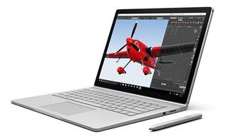 Notebook Microsoft Surface Book Pa9-00001 Laptop Windows 1 ®