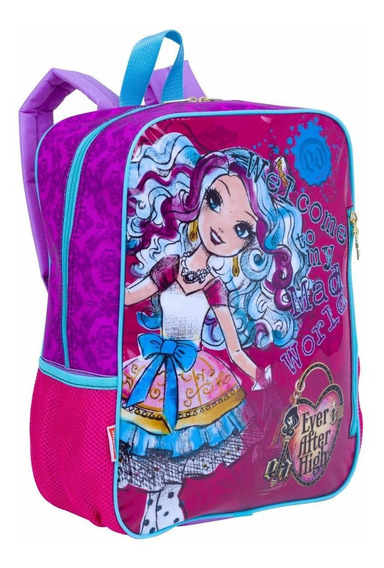 Mochila Costa Ever After High Tam M - Ref. 064695-00