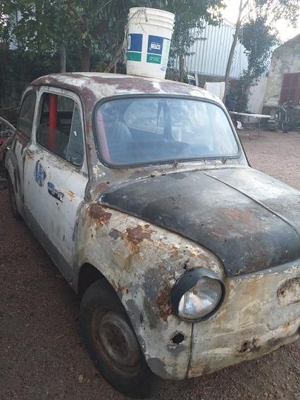 Fiat Fiat 600 D