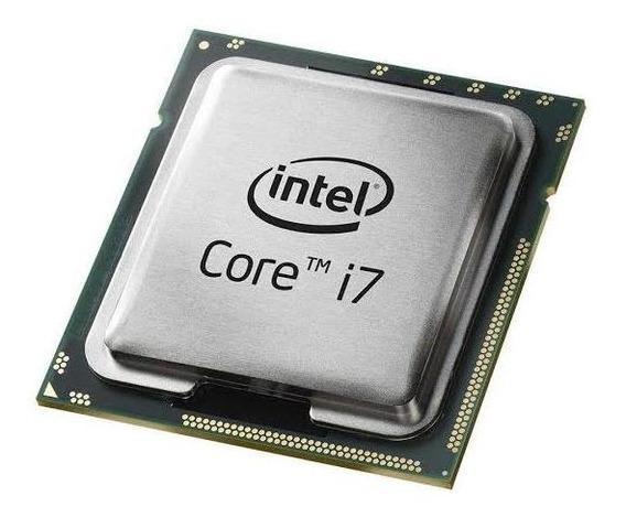 Processador Intel I7 2600
