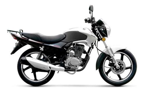 Moto Zanella Rx 150 Z6 Calle 0km Urquiza Motos