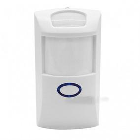 Sensor De Movimento Para Sistema De Segurança 433mhz Pir2
