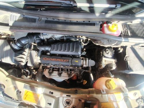 Chevrolet Meriva 2003 1.8 5p