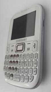 Samsung Gt-e-1260b -semi-novo Desbloqueado