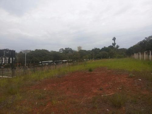 Terreno À Venda, 621 M² Por R$ 990.000,00 - Parque Residencial Nardini - Americana/sp - Te0091