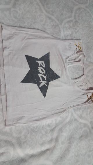 Remera Estrella