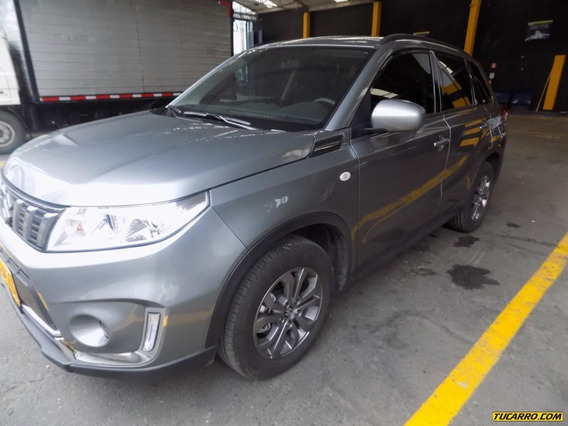 Suzuki Vitara Vitara All. Grip