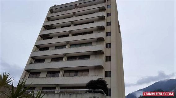 Apartamentos En Venta, La Castellana, Caracas