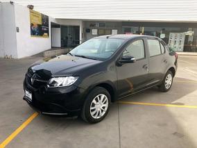 Renault Logan 1.6 Zen Mt 2018 (416805)