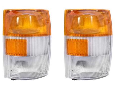 Faroles Chevrolet Npr Par 1993 Al 2003