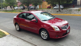 Nissan Sentra Emotion Cvt 2.0