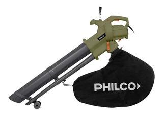 Sopladora aspiradora Philco MJPSA116 eléctrica 2600W 220V - 240V
