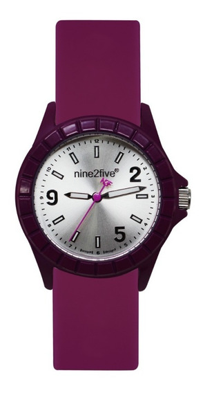 Reloj Mujer Nine2five As19k14rssl Watch It!