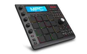 Akai Mpc Studio Black Controladora P/ Produção Música Top
