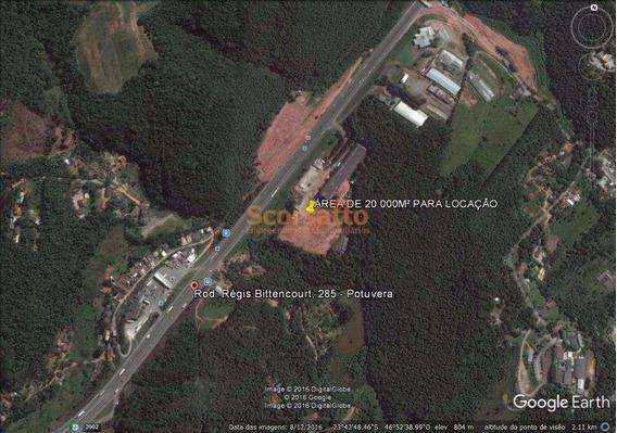 Área, Itaquaciara, Itapecerica Da Serra, Cod: 2698 - A2698