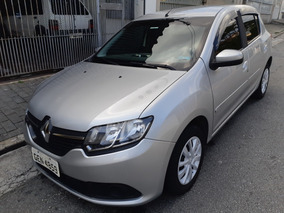 Renault Sandero 1.6 Expression Hi-power 5p 2017