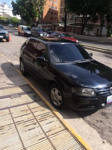 Volkswagen Gol Comforline