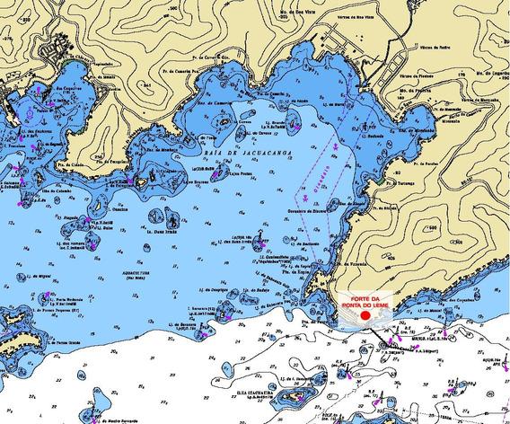 Carta Nautica Garmin Gps Sonar Mar Rio Represas 3d 2018 Br !