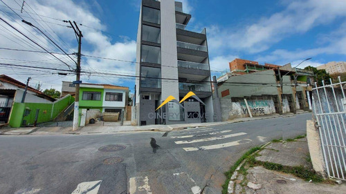 Imagem 1 de 12 de Apartamento Com 2 Dormitórios À Venda, 53 M² Por R$ 270.000,00 - Itaquera - São Paulo/sp - Ap0142