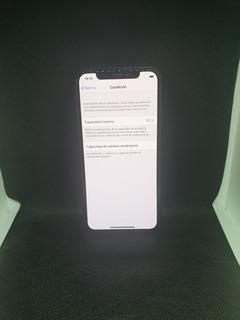 iPhone X 256gb Claro Con Garantia Aleashmobiles