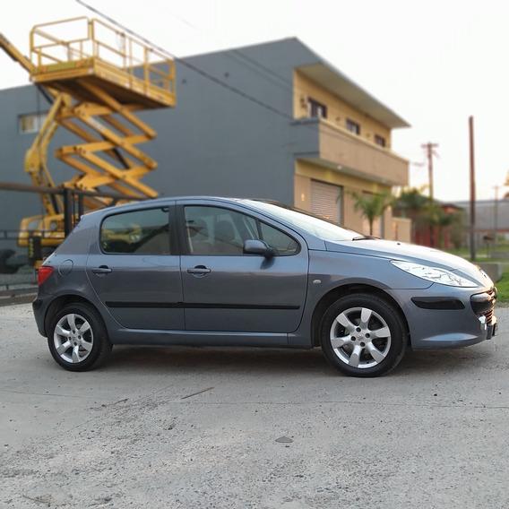 Peugeot 307 1.6 Xs 2007